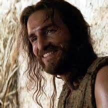 smiling/laughing jesus image - Bing Images