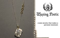 Waxing Poetic: Create Jewelry That Makes a Personal Statement…Just in Time for Valentine's Day