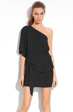 "Abi Ferrin ""Nikki"" 5 Way Dress..great travel piece! Love the Colors too!"