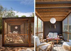beautiful porch design