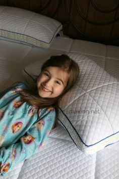 We love our Nectar bed, see our unboxing and review. #ad #mattress #bed #guestbedroom
