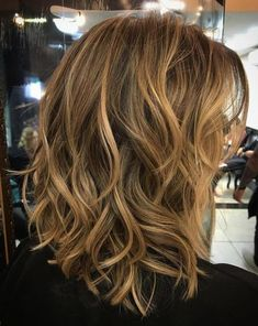 Wavy Hairstyles Entrancing 32 Hottest Bob Haircuts & Hairstyles You Shouldn't Miss  Bob