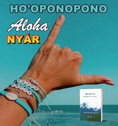 Az élet lehet tiszta Hawaii. Hálával békével, szeretettel  Az első Ho'oponopono könyv magyar szerzőtől. Hawaii, Hawaiian Islands