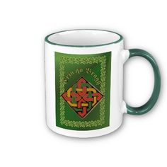 Thank you Andy of Stevens Point, WI USA for getting the Erin go Bragh Celtic Cross FetteFraD 2100X1500 sm Coffee Mug!:)