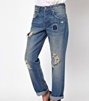 roll up to knees and wear with dr martens  http://www.asos.com/ASOS/ASOS-Saxby-Boyfriend-Jeans-in-Light-Wash-Vintage-Rip-and-Repair/Prod/pgeproduct.aspx?iid=2858452=17078=0=0=20=-1=Mid+blue
