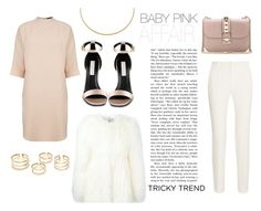 """""""TRICKY TREND SET #1"""" by stylecious ❤ liked on Polyvore featuring Alexander Wang, Roland Mouret, STELLA McCARTNEY, Valentino, Wendy Nichol, Philipp Plein, TrickyTrend and polyvoreeditorial"""