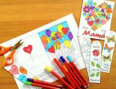 Spanish Mother's Day - Feliz Dia de la Madre by Llanguage Llamas | Teachers Pay Teachers