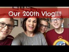 200th Vlog!!!