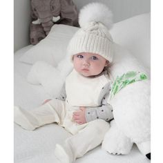 Baby Pillow Big Polar Bear Stuffed Plush Animals Newborn Plush Baby Soft Toy Kids Toys For Ch. Baby Pillow Big Polar Bear Stuffed Plush Animals Newborn Plush Baby Soft Toy Kids Toys For Ch. Baby Pillow Big Polar B. So Cute Baby, Baby Kind, Cute Baby Clothes, Baby Love, Cute Kids, Cute Children, Babies Clothes, Mama Baby, Baby Boy Outfits