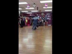 Ist Tango Practice