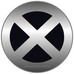 Free #X MEN Logo and lots of Superhero printables, all free.
