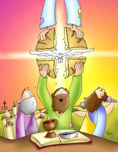 Cristianos sin cruz