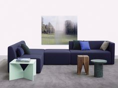 Kerman sectional sofa