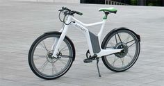Smart Bycicle