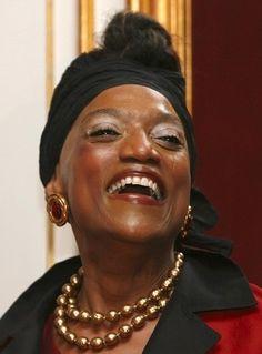 Jessye Norman, Opera Singer, 68