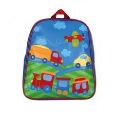 ΣΑΚΙΔΙΟ GO GO ΑΥΤΟΚΙΝΗΤΑ Πρόκειται για μια τσάντα βινυλίου νηπίου και όχι μόνο, με θέμα τα αυτοκίνητα. Αποτελείται από μια μεγάλη θήκη και μία εσωτερική μικρή που κλείνουν με φερμουάρ, σε όμορφο μπλε χρώμα, από ύφασμα βινυλίου με απλικέ σχέδια στην μπροστινή του πλευρά. Μπορεί να χρησιμοποιηθεί στην σχολική περίοδο, στις καθημερινές βόλτες και στις εξορμήσεις κάθε είδους, σε θάλασσα ή σε βουνό. Μια ανθεκτική τσάντα, αδιάβροχη, που καθαρίζεται εύκολα με νωπό πανί. Διαστάσεις 34x31x12…
