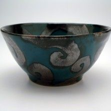 Louise Rosenfield - Bowl