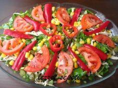 Çitlembikli Salata
