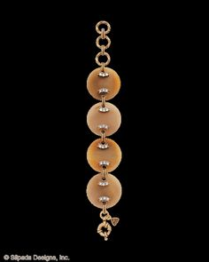 Embellished Elements Bracelet, Bracelets - Silpada Designs www.mysilpada.com/kelsey.clark