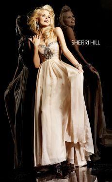 Sherri Hill 2845