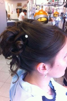 #coiffurecitylangenthal #fest #hochzeit #wedding #hochsteckfrisur #styling Wedding Hairstyles, Pearl Earrings, Jewelry, Fashion, Hairstyle, Hair, Nice Jewelry, Hairstyle Wedding, Moda