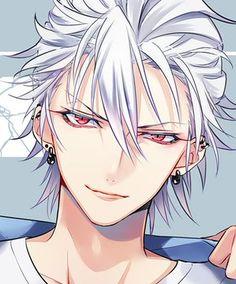 Hot Anime Boy, Anime W, Cool Anime Guys, Handsome Anime Guys, Anime Angel, Anime Demon, Anime Boy Zeichnung, Estilo Anime, Image Manga