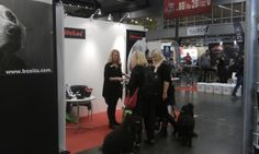 It was a pleasure meeting you on our booth at MyDog in Gothenburg 3-6 January.  See you again on Brix booth no. 6.1 B91 at Ambiente in Frankfurt 7-11 February, 2014.