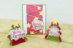 It's Christmas in September here with Papertrey Ink . So many wonderful products…
