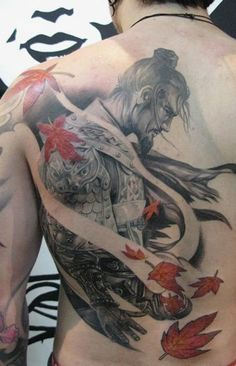japanese tattoos More