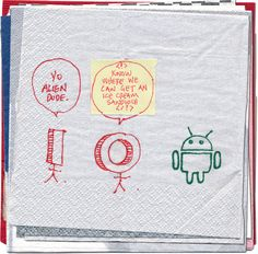 android humor.
