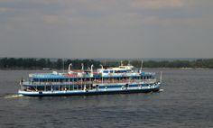 KOMPOSITOR GLASUNOV disel-electric vessel