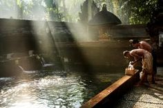 Going to Bali? Don't Miss These 10 Temples: Tirta Empul