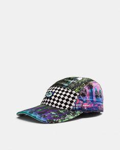 Nike NRG AW84 Spectrum QS Adjustable Hat (Deep Court Purple) Spectrum 48781580da9b