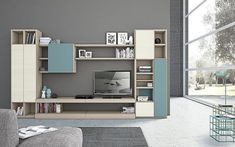 Amazing Wall Storage Items For Your Contemporary Living Room - Floating wall storage is a mixture of sensible storage and residential décor vogue the place the storage unit is mounted to the wall and is used to handle CDs and DVDs. Floating Wall, Wall Storage, Vogue, Handle, Cozy, Contemporary, Living Room, Amazing, Home Living Room