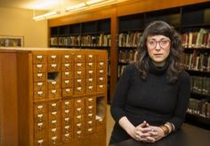 """Brooklyn Public Library researchers answered 3.5 million questions in 2013, records show - NY Daily News.  """"Despite the advent of online search engines, the number of library queries rose by 10% last year — the highest since at least 2009, according to new BPL data."""""""