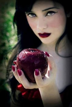 ~Gothic Art~ Temptation
