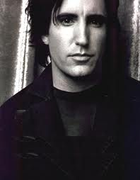 Trent Reznor....just sexy and mysterious.