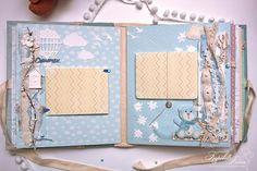Design by Kristina Peshko: Детские альбомчики с моего он-лайн курса