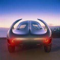 1954 Alfa Romeo B.A.T. 7 (Bertone)