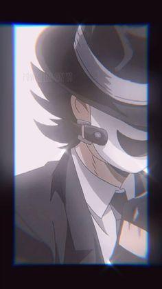 sniper mask edit | little dark age