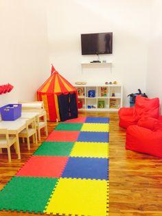 Childminding Room