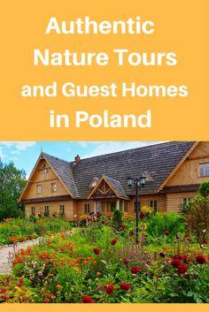 Blog post interview with Wild Poland. #Poland #travel #wildlife