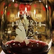 Oak Mountain Winery in Temecula