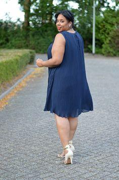 Supersize mon Fashion: Plis