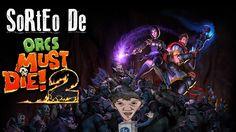 RESULTADO Sorteo Orcs Must Die 2