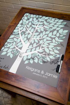 Unique Wedding Tree Guest Book Alternatives by peachwik Wedding Tree Guest Book, Guest Book Tree, Tree Wedding, Wedding Planning, Wedding Ideas, Guest Book Alternatives, Guestbook, Unique Weddings, Shots