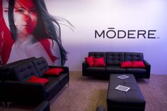 ModereOne Lounge