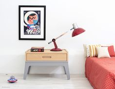 More than 150 exclusive prints and pictures for children by Menudos Cuadros - Petit & Small