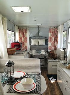 The best tips for CAMPER & TRAILER renovations - PUP Remodel is COMPLETE! Where to!?