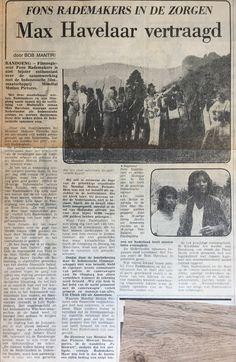 Max Havelaar - AD 16 oktober 1975